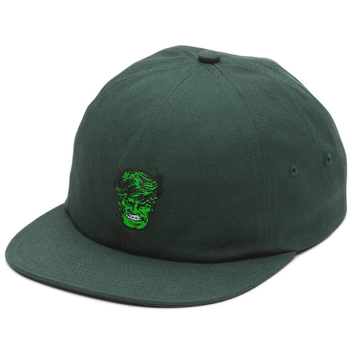 Men's Hulk Snapback Cap