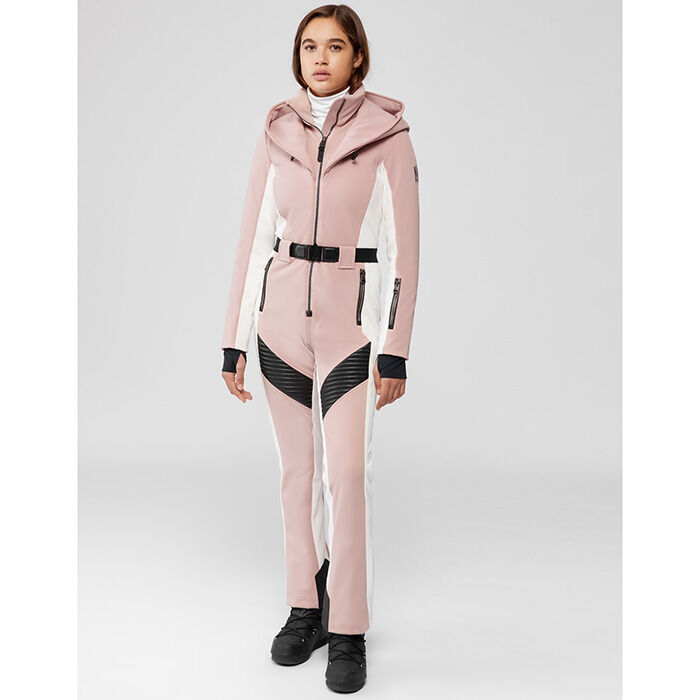 Women's Elle One-Piece Ski Suit