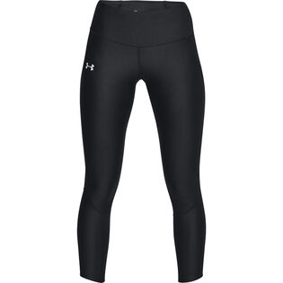 Women's Armour Fly Fast Crop Legging