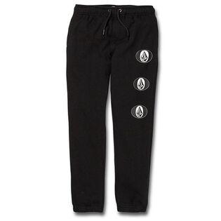 Pantalon en molleton Stone Stack pour garçons juniors [8-16]