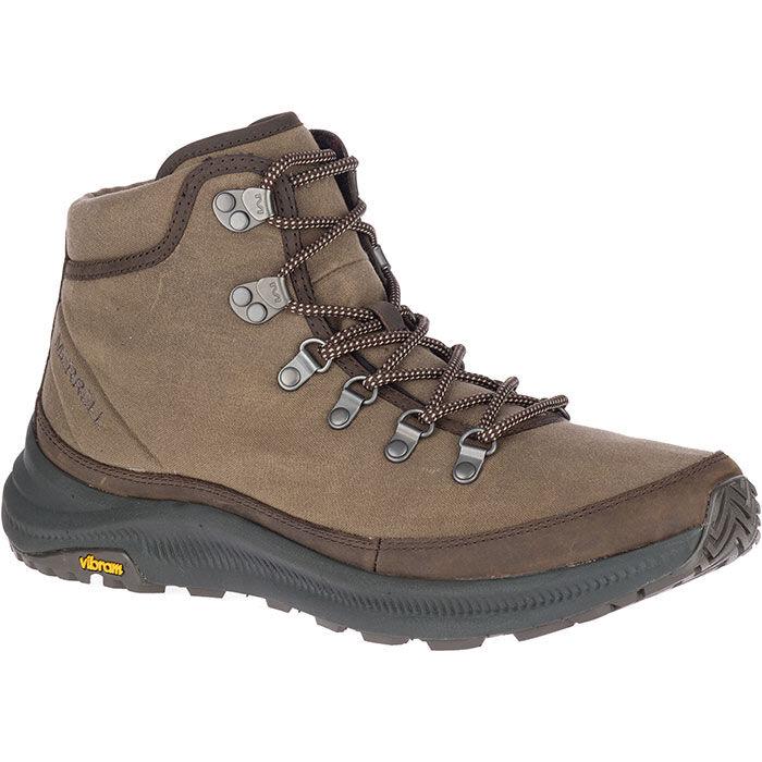 Men's Ontario X Stormy Kromer Wax Hiking Boot