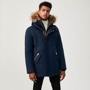Manteau Edward pour hommes
