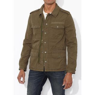 Men's Dragon Field Jacket