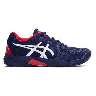 Juniors' [3.5-7] GEL-Resolution® 8 GS Tennis Shoe