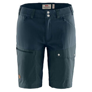 Women's Abisko Midsummer Short