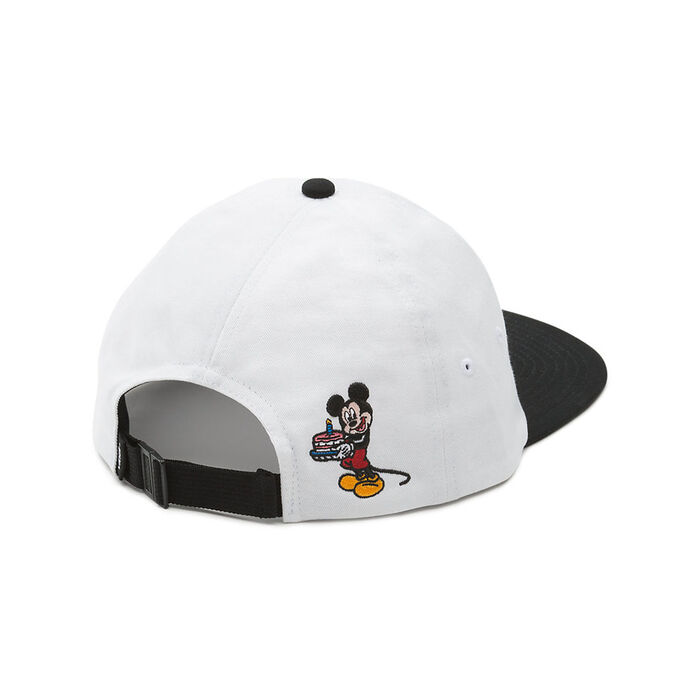 3ad4484f Men's Mickey's 90TH Jockey Snapback Hat   Sporting Life Online