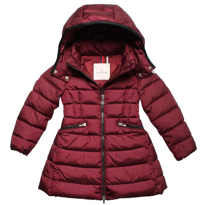 Girls' [2-6] Charpal Coat