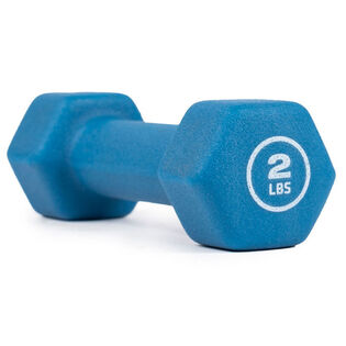 Neoprene Dumbbell (2 Lb)