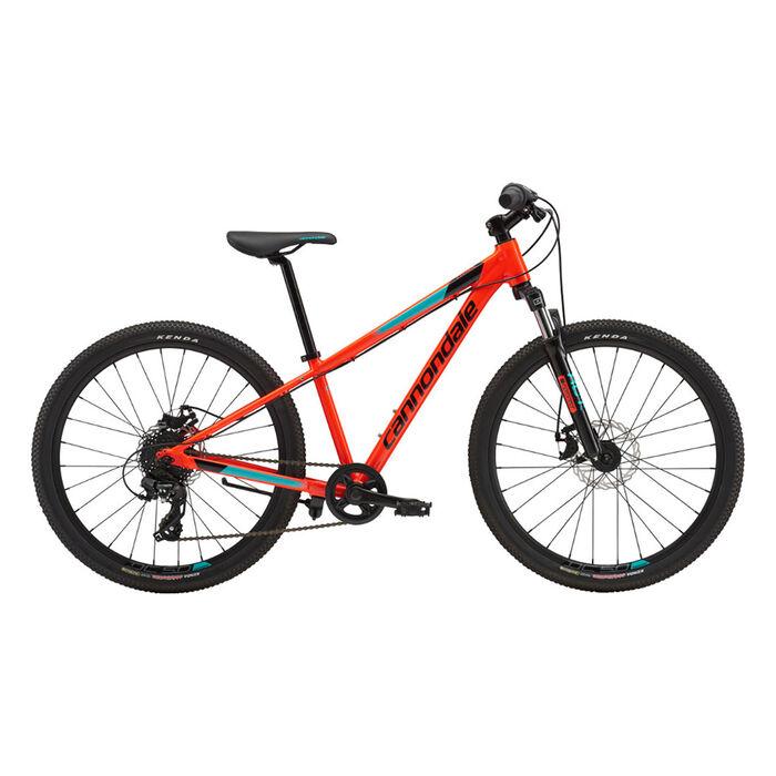Boys' Trail 24 Bike [2019]