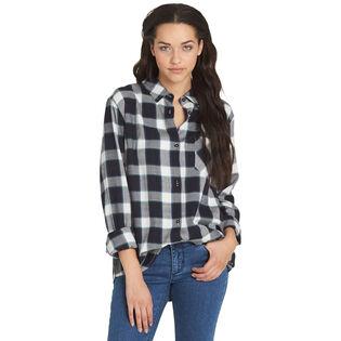 Women's Worth It Plaid Shirt
