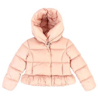 Manteau Cayolle pour filles [4-6]