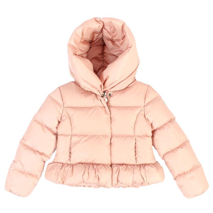 Girls' [4-6] Cayolle Jacket