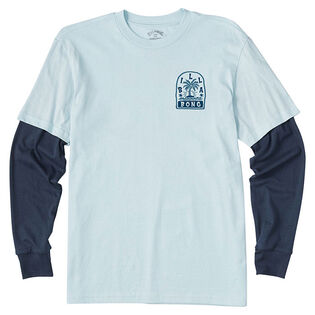 Junior Boys' [8-16] Maze Twofer T-Shirt