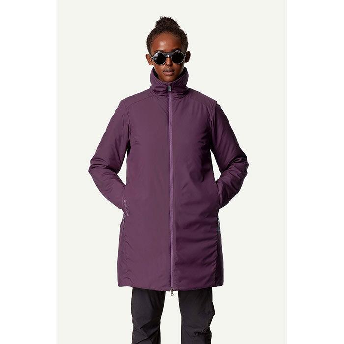 Women's Add-In Jacket