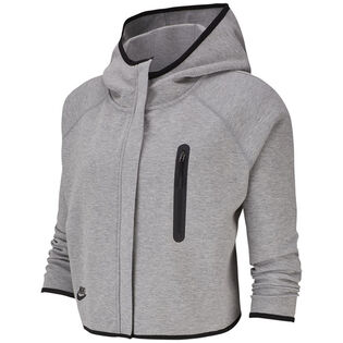 Women's Tech Fleece Cape
