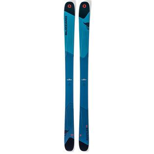 Rustler 10 Ski [2019]