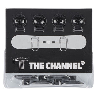 M6 Channel Replacement Hardware [EST]