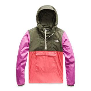 Junior Girls' [7-20] Fanorak Jacket