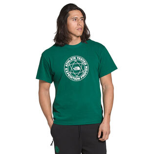 Men's Brand Stand T-Shirt