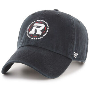 Men's Ottawa Redblacks Clean Up Hat