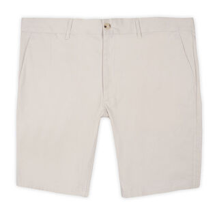 Men's Signature Slim Stretch Chino Short