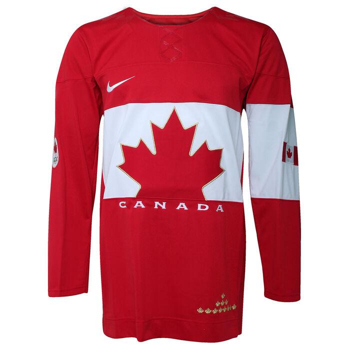 Men's Canada Away Replica Jersey