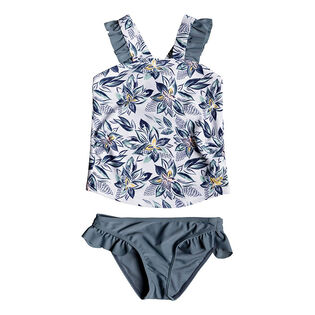 Girls' [3-6] Magic Seeker Two-Piece Tankini