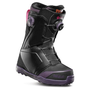 Women's Lashed B4BC Double Boa®Snowboard Boot [2019]