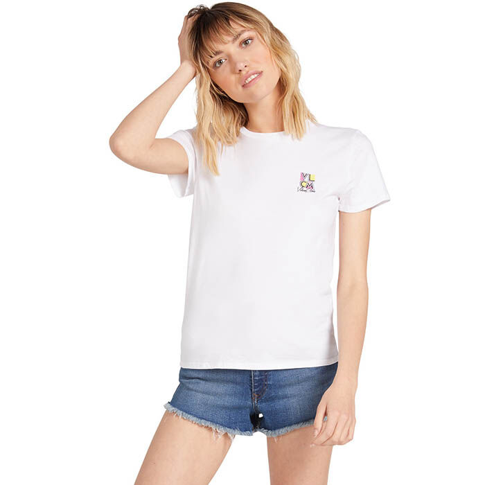 Women's Stoked On Stone T-Shirt