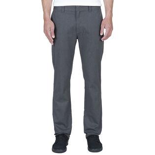 Pantalon chino extensible Frickin Modern pour hommes