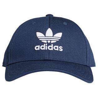 Unisex Trefoil Baseball Cap