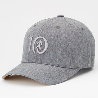 Unisex Logo Cork Brim Thicket Hat