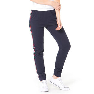 Women's Lucas Striped Jogger Sweatpant