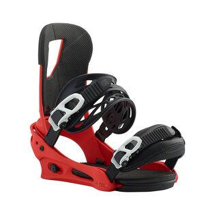 Cartel Snowboard Binding (Medium)