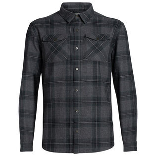 Men's Lodge Flannel Shirt