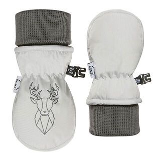 Babies' [9-24M] Animal Foldable Cuff Mitten