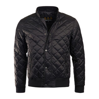 Men's Edderton Quilted Jacket