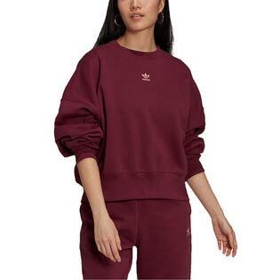 Women's Adicolor Essentials Fleece Sweatshirt