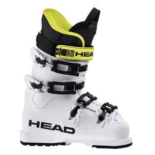 Juniors' Raptor 65 Ski Boot [2022]