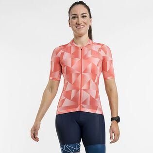Women's Crystalized Jersey