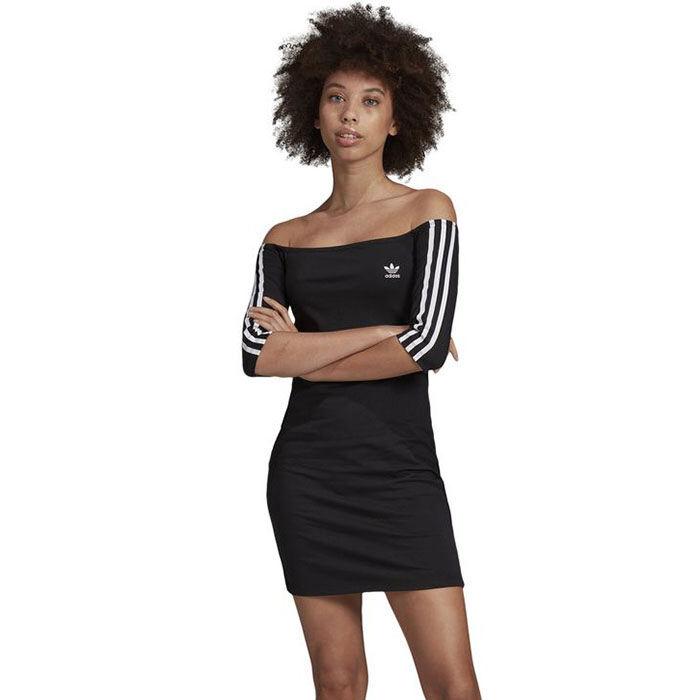 Women's Off-The-Shoulder Dress