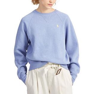 Women's Fleece Pullover Sweatshirt