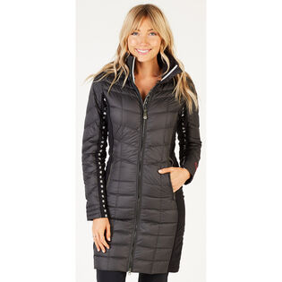 Women's Verbier Coat
