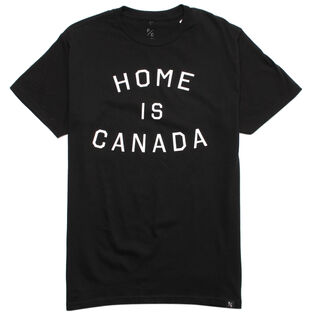 Unisex Home Is Canada T-Shirt