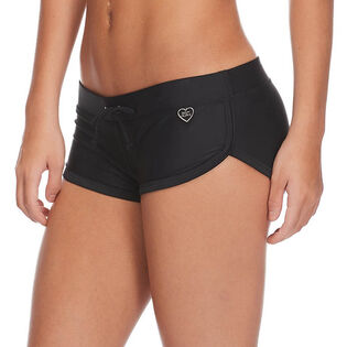 Women's Smoothies Sidekick Swim Short