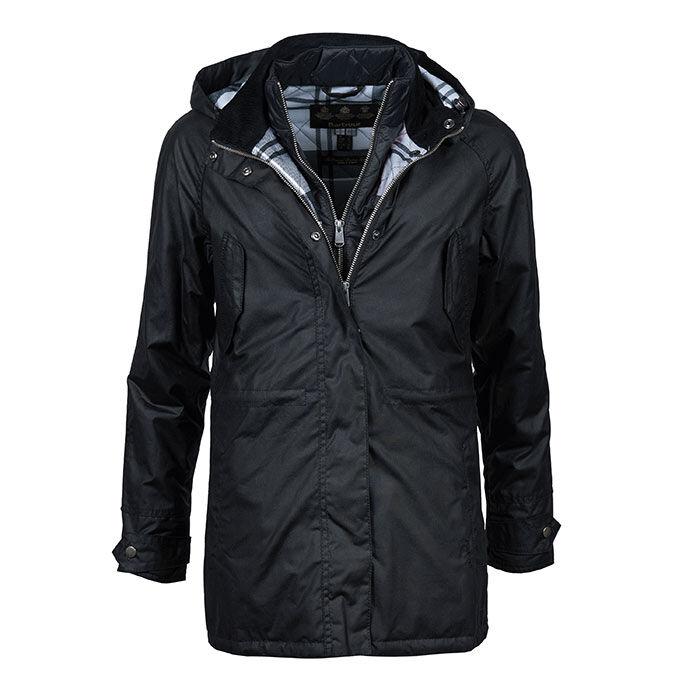 Women's Heath Waxed Cotton Jacket