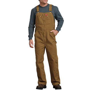 Men's Duck Bib Overall