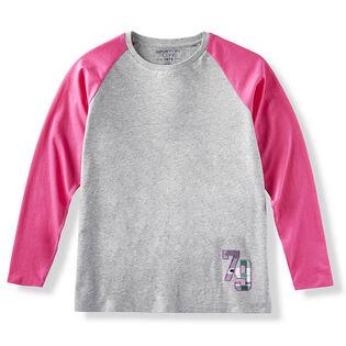 Women's Oversized Raglan 79 T-Shirt
