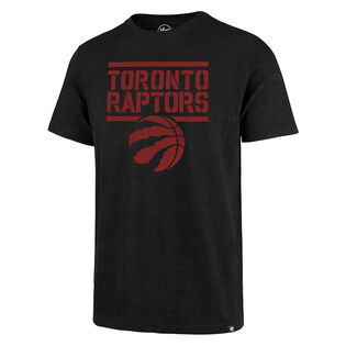 Men's Toronto Raptors Distressed T-Shirt