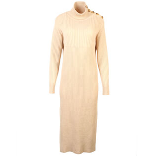 Women's Turtleneck Dress